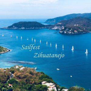 Sailfest Zihuatanejo